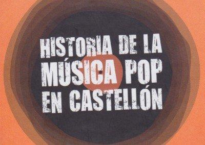 Historia De La Música POP en Castellón