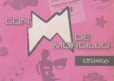 M De Morcillo