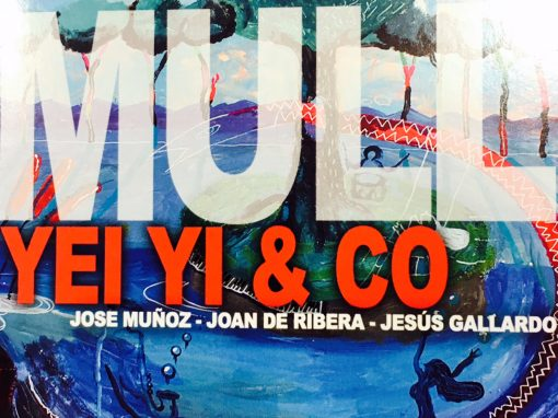 Mull Yei Yi & Co 2016