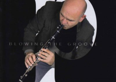 Blowing The Groove – Chema Peñalver