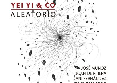 Aleatorio – Yei Yi & Co – 2018